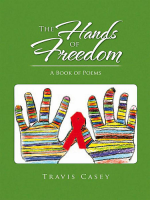 The Hands Of Freedom Book  Of Poems